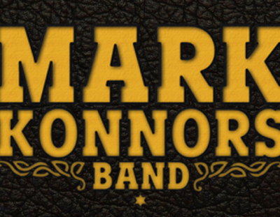 GSG Welcomes The Mark Konnors Band